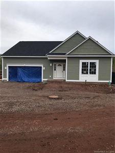 Photo of 90 Applegate #134, Southington, CT 06032 (MLS # 170189805)