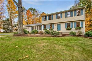 Photo of 4 Pine Hollow Drive, Farmington, CT 06032 (MLS # 170244805)