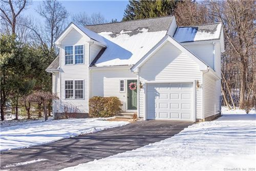 Photo of 6 Old Line Lane, Canton, CT 06019 (MLS # 170265805)