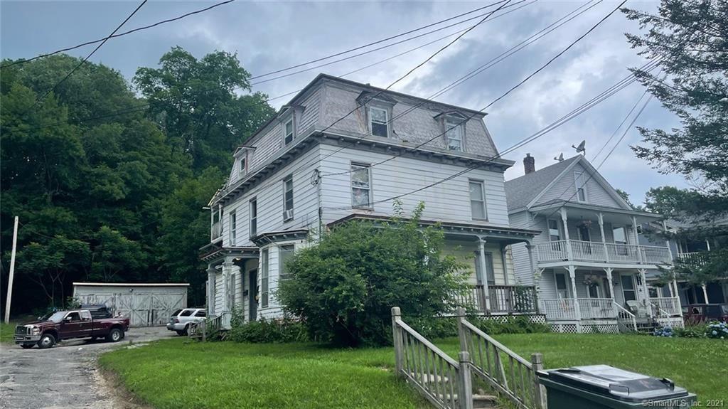 Photo of 59 Wheeler Street, Winchester, CT 06098 (MLS # 170420805)