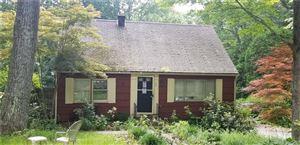 Photo of 45 Pineridge Road, Harwinton, CT 06791 (MLS # 170098806)