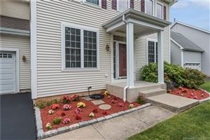 Photo of 17 Traditions Boulevard #17, Southbury, CT 06488 (MLS # 170203806)