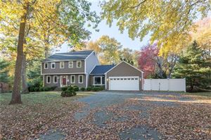 Photo of 4 West Woods Drive, Clinton, CT 06413 (MLS # 170229806)