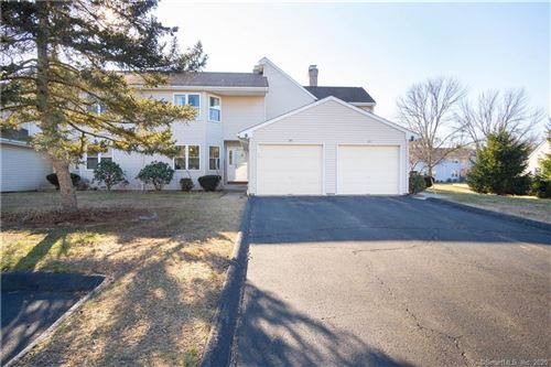 Photo of 10 Thistle Way #B, East Windsor, CT 06016 (MLS # 170260806)