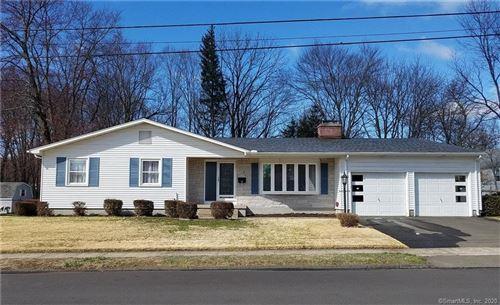 Photo of 3 Hemingway Street, Plainville, CT 06062 (MLS # 170283806)