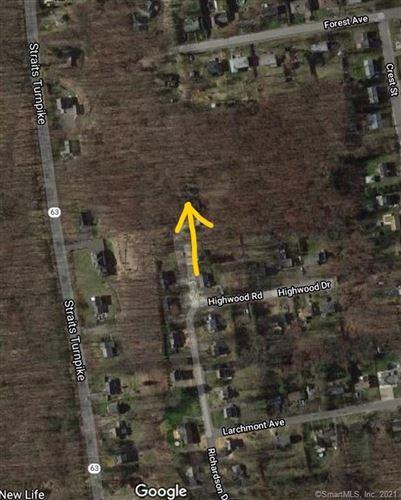 Photo of 1192273 Richardson Drive, Middlebury, CT 06762 (MLS # 170401806)