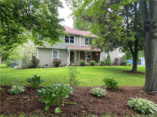 Photo of 35 Barry Place, Suffield, CT 06078 (MLS # 170410806)