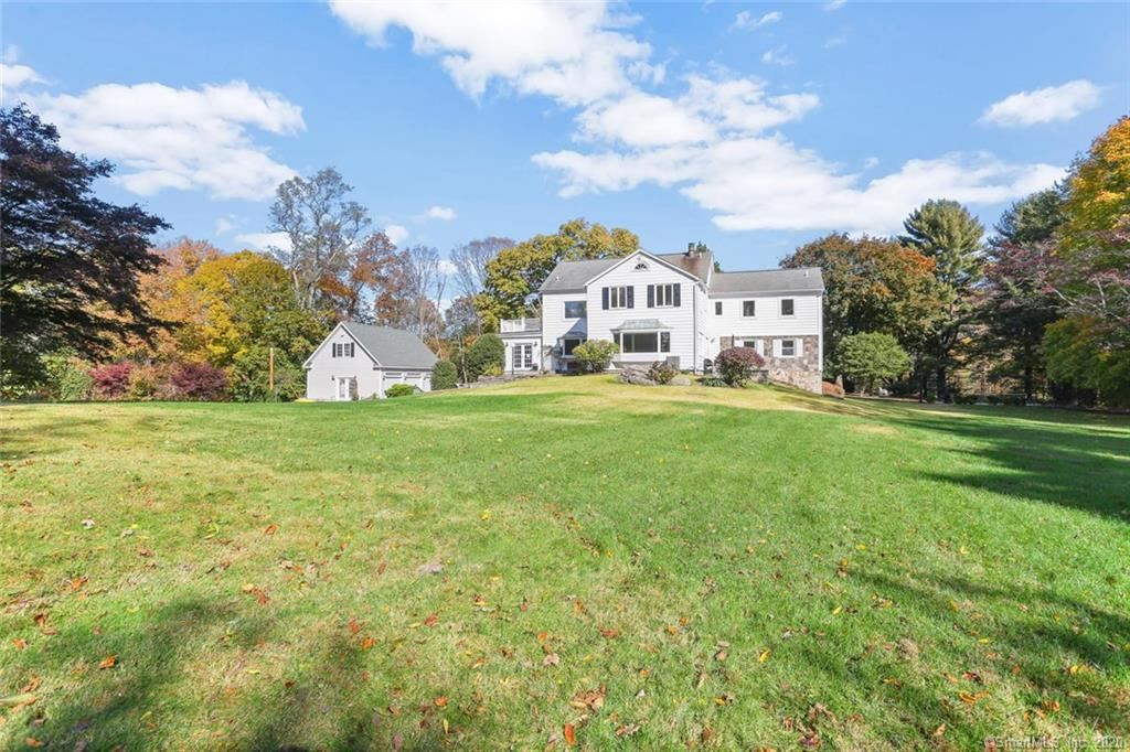 100 Cat Rock Road, Greenwich, CT 06807 - MLS#: 170236806
