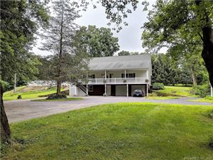 Photo of 14 Smith Road, Franklin, CT 06254 (MLS # 170108807)
