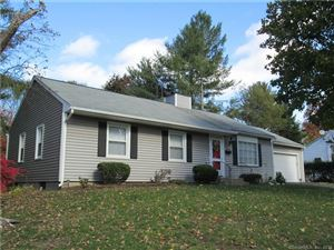 Photo of 66 Elmwood Drive, Cheshire, CT 06410 (MLS # 170139807)
