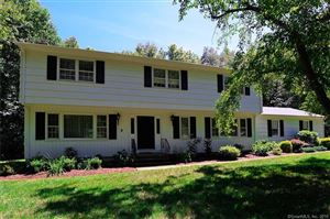 Photo of 44 Country Club Drive, Woodbridge, CT 06525 (MLS # 170173807)