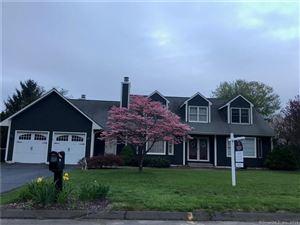 Photo of 23 High Ridge Road, Cromwell, CT 06416 (MLS # 170181807)