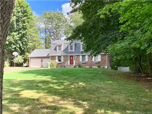Photo of 34 Aresco Drive, Middlefield, CT 06481 (MLS # 170229807)