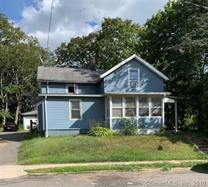 Photo of 35 Windsor Avenue, Meriden, CT 06451 (MLS # 170233807)