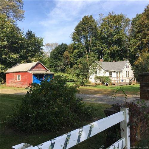 Photo of 13 Farnham Road, Morris, CT 06763 (MLS # 170239807)