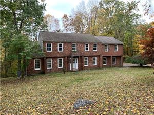 Photo of 1 Clover Lane, New Milford, CT 06776 (MLS # 170245807)
