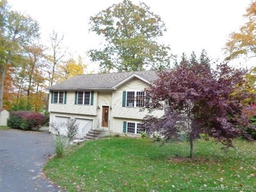 Photo of 22 Hickory Street, Plymouth, CT 06786 (MLS # 170348807)