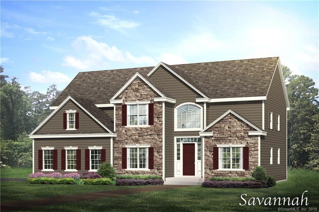 504 Highland Terrace, East Hampton, CT 06424 - #: 170236807