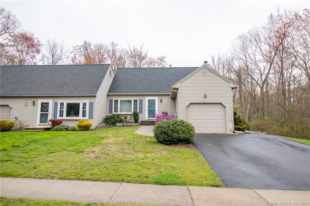 115 Deer Run Trail, Manchester, CT 06042 - #: 170395807