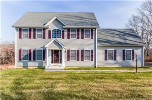 Photo of 1592 Purchase Brook Road, Southbury, CT 06488 (MLS # 170114808)