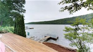 Photo of 813 Candlewood Lake South Road, New Milford, CT 06776 (MLS # 170116808)