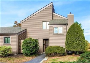 Photo of 28 Hollister South Way #28, Glastonbury, CT 06033 (MLS # 170140808)