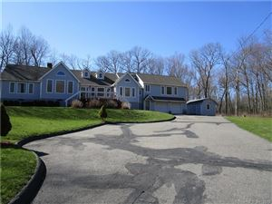 Photo of 144 Governors Hill Road, Oxford, CT 06478 (MLS # 170153808)