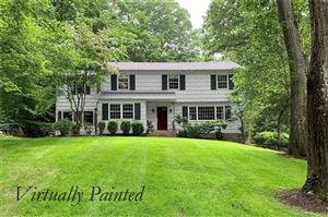 Photo of 141 Deep Wood Road, Fairfield, CT 06824 (MLS # 170185808)