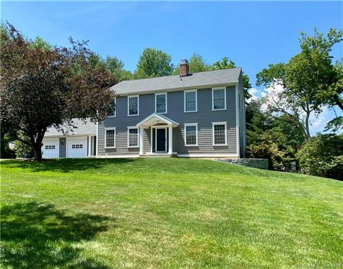 Photo of 80 Fulling Mill South Lane, Fairfield, CT 06824 (MLS # 170263808)