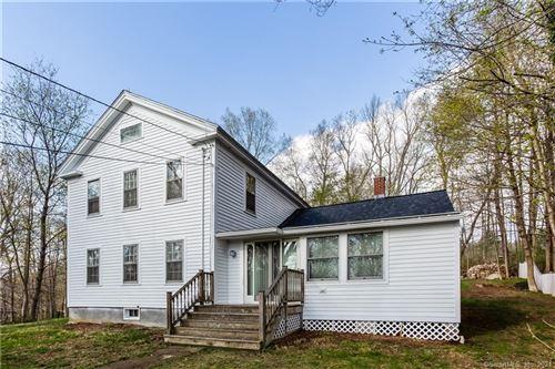 Photo of 72 Prospect Street, New Hartford, CT 06057 (MLS # 170390808)