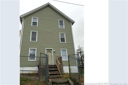 Photo of 74 Prospect Street, Meriden, CT 06451 (MLS # 170409808)