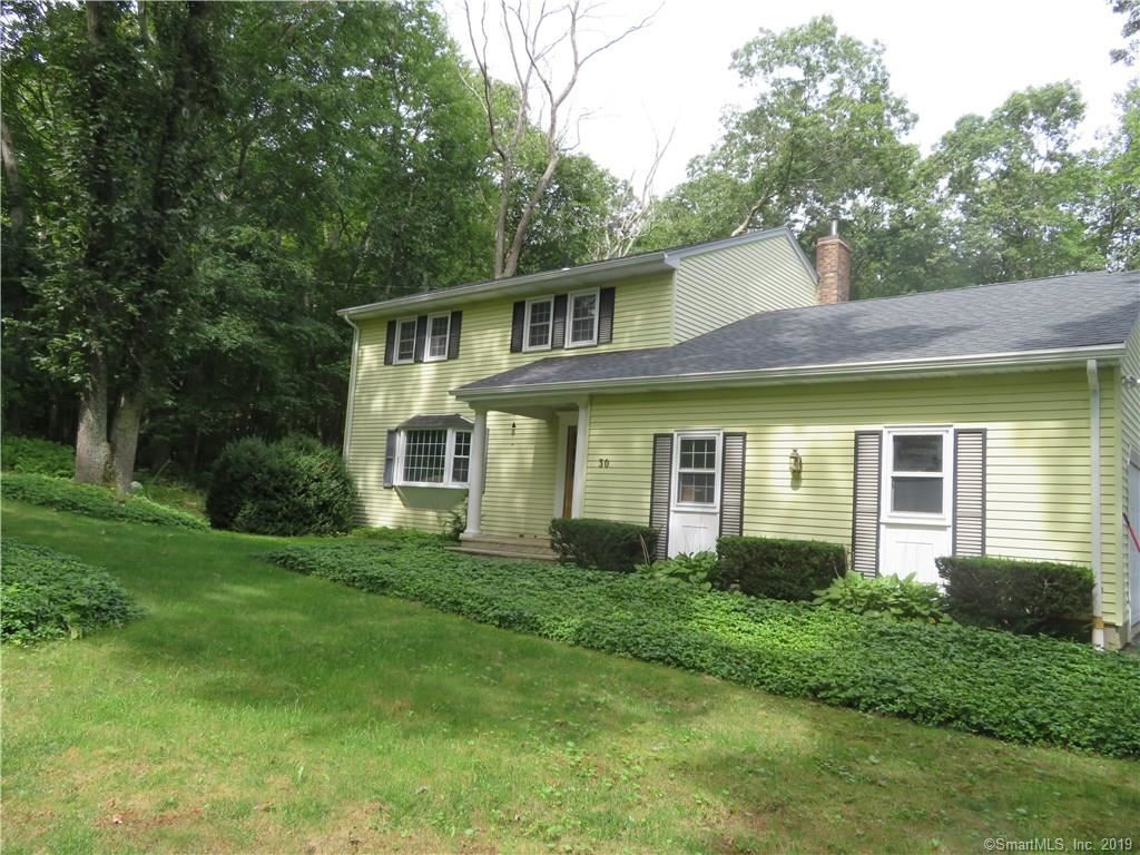 30 Legendary Road, East Lyme, CT 06333 - #: 170216808