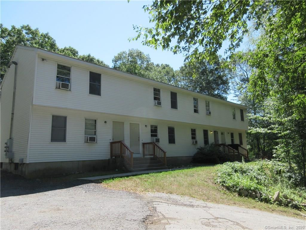Photo for 500 Cow Hill Rd #3, Groton, CT 06355 (MLS # 170358808)