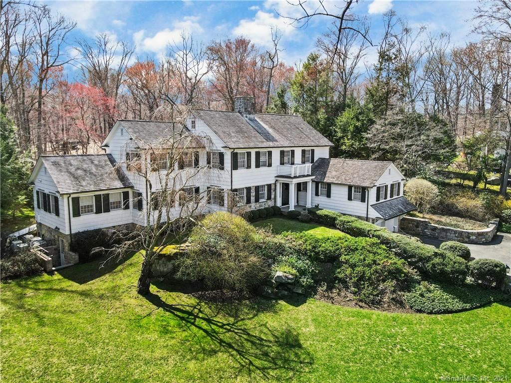 6 Meadow Lane, Greenwich, CT 06831 - MLS#: 170391808