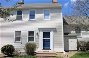 Photo of 10 Federal Square #10, Mansfield, CT 06250 (MLS # 170074809)