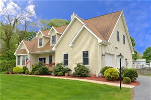 Photo of 548 Boston Post Road, Waterford, CT 06385 (MLS # 170077809)