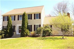 Photo of 351 Kettletown Road, Southbury, CT 06488 (MLS # 170172809)