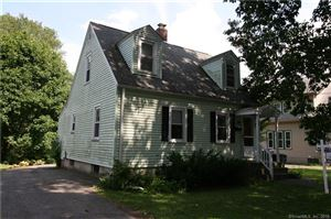 Photo of 389 Hillside Avenue, Torrington, CT 06790 (MLS # 170220809)