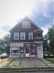 Photo of 559-561 Hillside Avenue, Hartford, CT 06106 (MLS # 170222809)