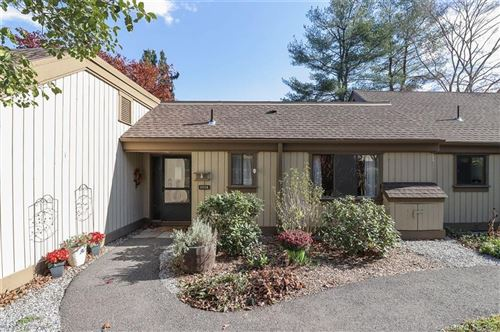 Photo of 360-A Heritage Village #360-A, Southbury, CT 06488 (MLS # 170250809)