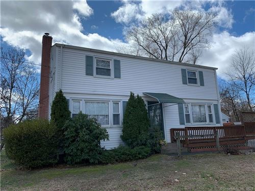 Photo of 8 Nelson Drive, Enfield, CT 06082 (MLS # 170384809)