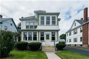 Photo of 35 Argyle Avenue, West Hartford, CT 06107 (MLS # 170126810)