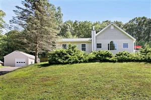 Photo of 25 Griswold Road, Oxford, CT 06478 (MLS # 170242810)