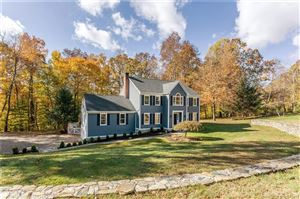 Photo of 133 Pond View Drive, Southbury, CT 06488 (MLS # 170247810)