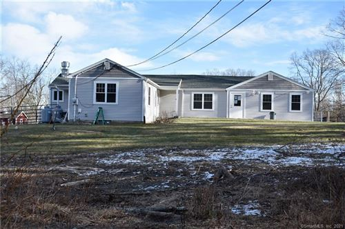 Photo of 200 Litchfield Turnpike, Bethany, CT 06524 (MLS # 170363810)