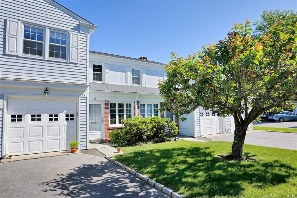 19 Le Grande Avenue #15, Greenwich, CT 06830 - MLS#: 170241810