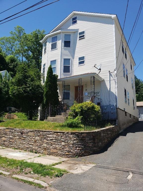 95 Lyman Street, New Britain, CT 06053 - #: 170404810