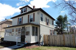 Photo of 39 Cook Avenue, Enfield, CT 06082 (MLS # 170074811)