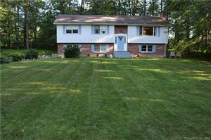Photo of 16 Newsome Avenue, Somers, CT 06071 (MLS # 170097811)