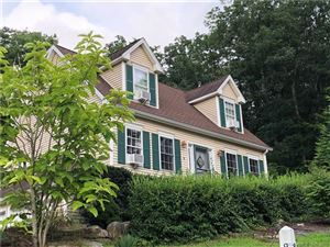 Photo of 8 Snake Meadow Hill Road, Plainfield, CT 06354 (MLS # 170107811)